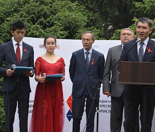 The University today (Kazakh National Medical University)