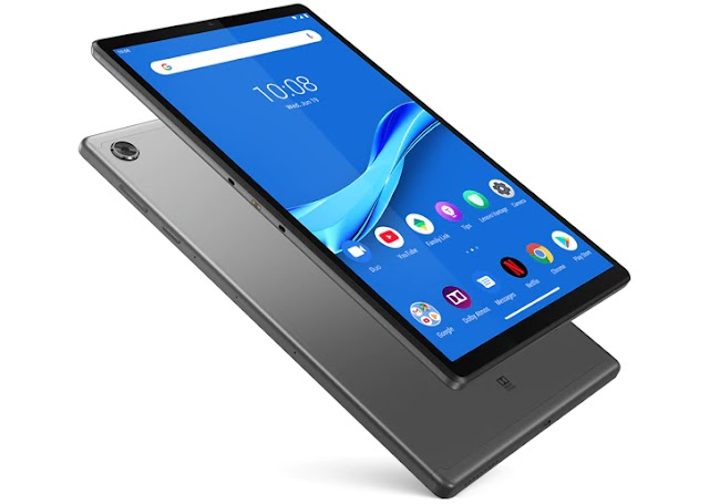Lenovo เปิดตัว Lenovo Tab M10 FHD Plus (2nd Gen) แท็บเล็ตรุ่นใหม่ที่จะมายกระดับมาตรฐานแท็บเล็ตทั่วโลก