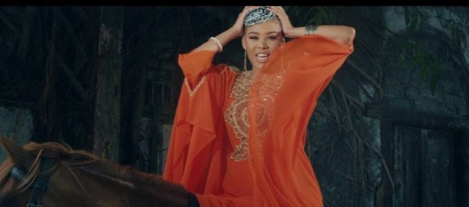 VIDEO | Sho Madjozi – Jamani | Download New song