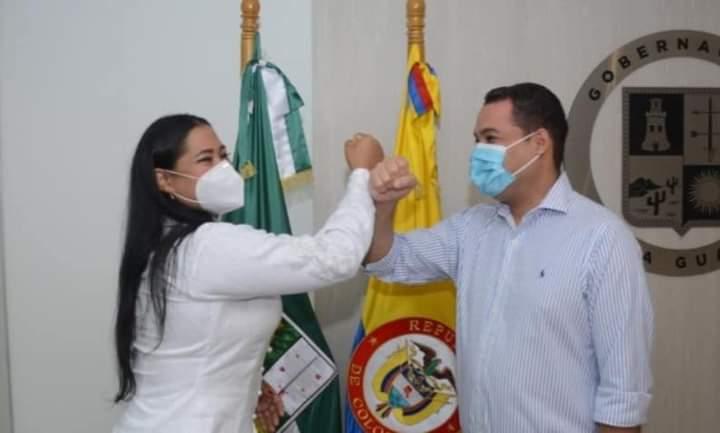 https://www.notasrosas.com/Vacunación de la Covid-19: prioridad Uno 'A' de la Secretaría de Salud de La Guajira