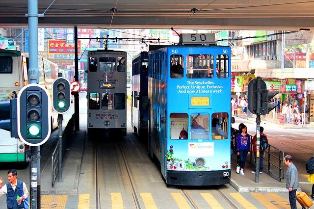 Itinerary & Biaya Liburan Ke Hongkong-Shenzhen-Macau 4 Hari Paling Lengkap ,Dan Wajib Di Coba 2021