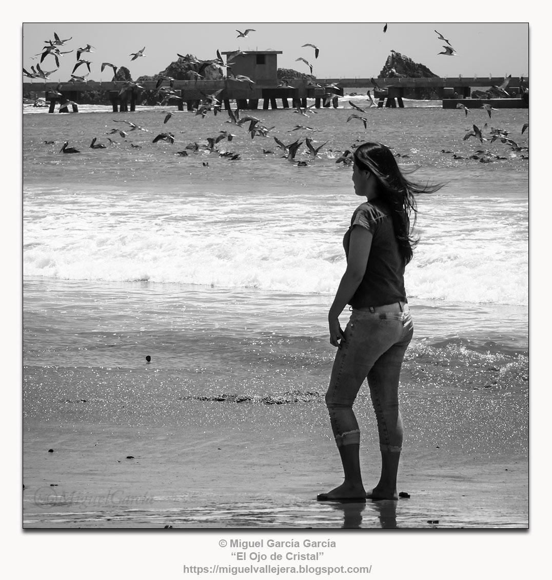 Yacila: Días de Sol y playa