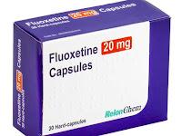 Fluoxetin - Kegunaan, Dosis, Efek Samping