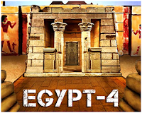 Play  Mirchi Egyptian Escape - 4