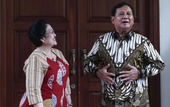 Pengamat Politik Nilai Wacana Duet Megawati-Prabowo di Pilpres 2024 Tak Sehatkan Demokrasi, Ini Alasannya