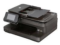 HP Photosmart 7520 Driver Mac Sierra Download
