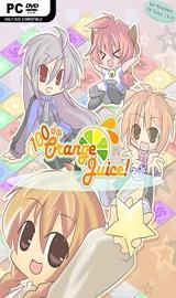 100percentorange - 100 Percent Orange Juice Wanderer Pack-PLAZA