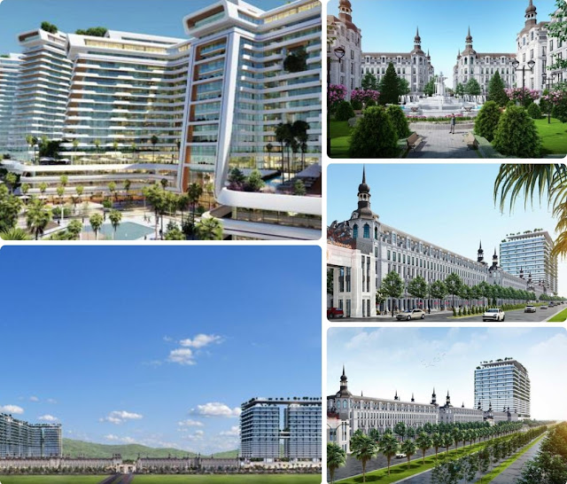 Dự án Sunshine Capital Thanh Hóa Bảng giá bán chủ đầu tư Sunshine Group