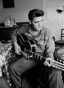 Elvis Presley - It's Now Or Never
