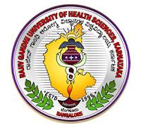 RGUHS Karnataka UG Exam Results 2018, RGUHS PG Results 2017-18