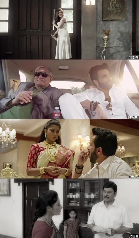 Sita 2019 UNCUT HDRip 720p 480p Dual Audio Hindi Full Movie Download