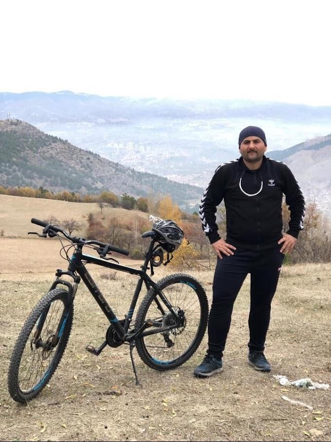 Serkan GÖKÇE kaldırıldığı hastanede hayatını kaybetti