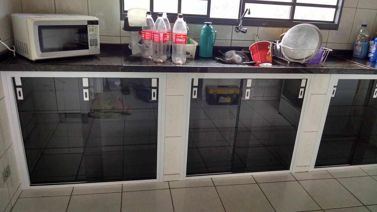 Arm rio de cozinha fechamento embaixo da pia - Farmacia porta pia ...