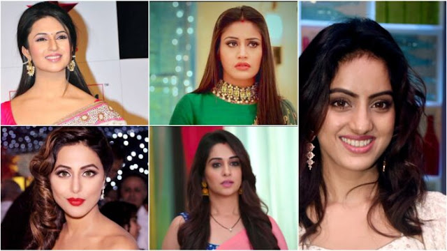 New Naagin: Who do you think should be the new Naagin in season 5?