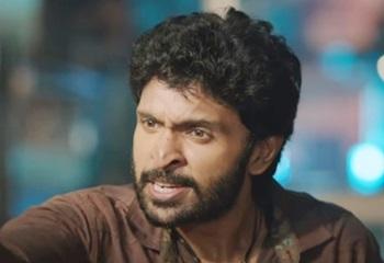 Sathriyan – Murder Scene | Vikram Prabhu | Manjima Mohan