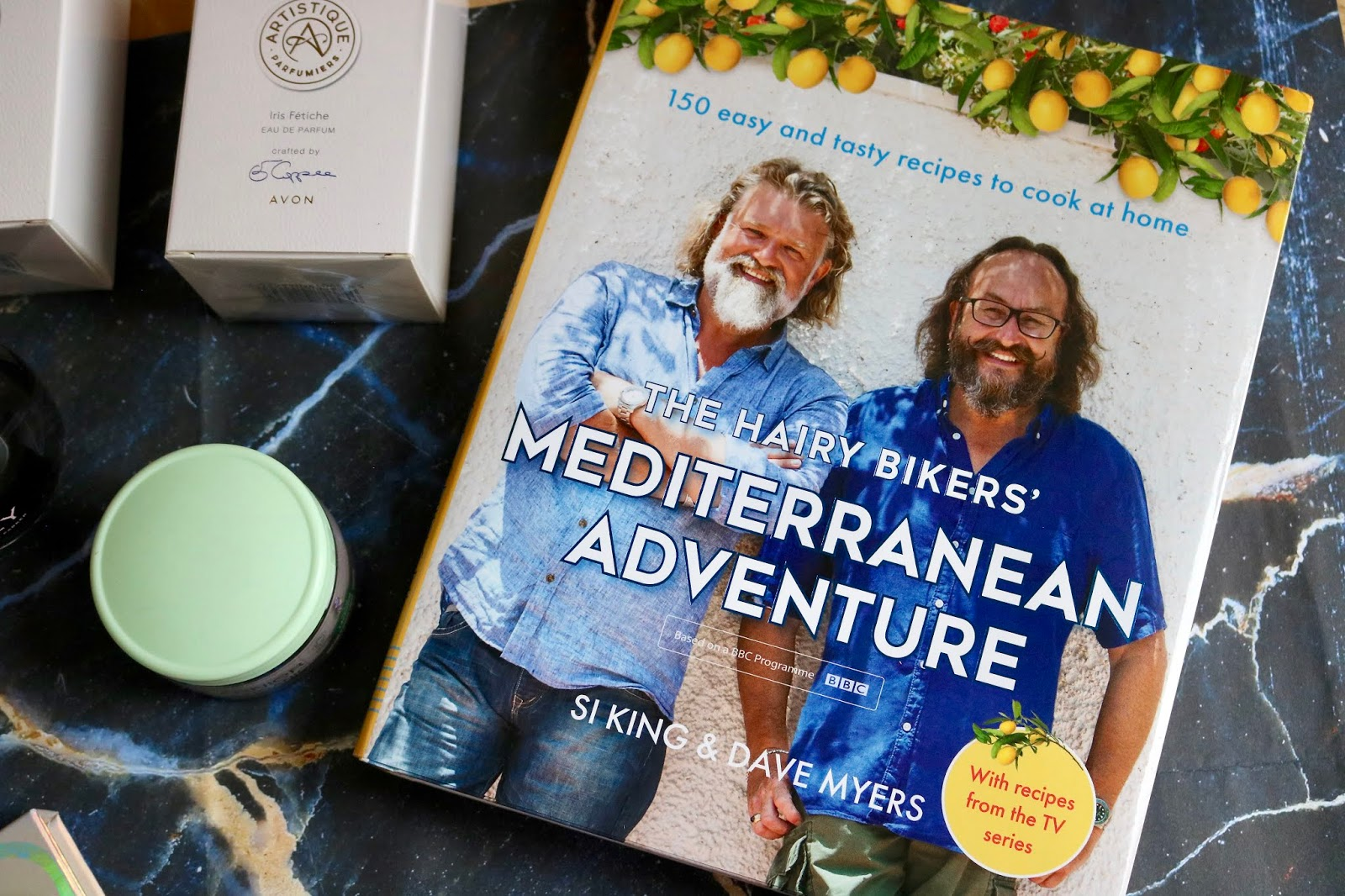 THE HAIRY BIKER'S MEDITERRANEAN ADVENTURE