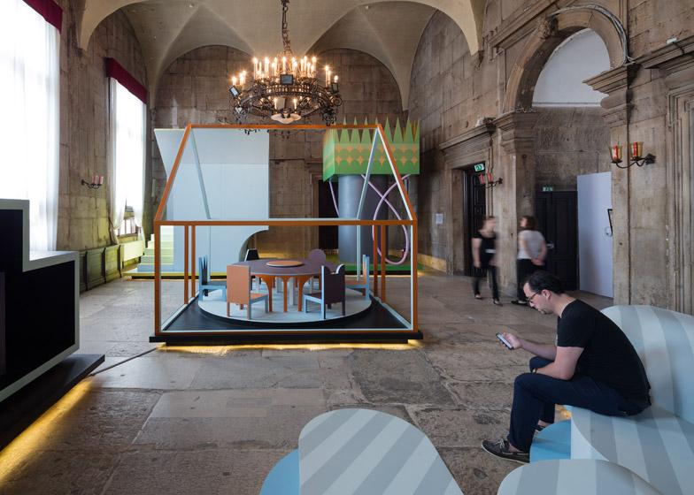 Biennale di Architettura di Venezia 2014 - Padiglione ...
