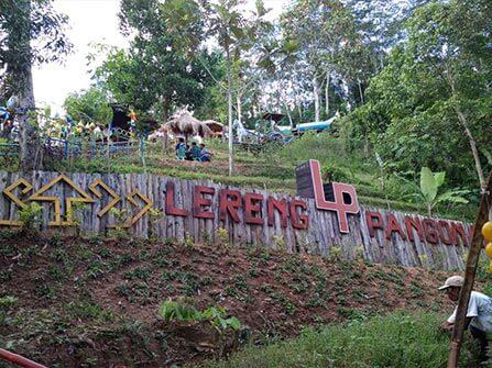 Lereng Pangonan