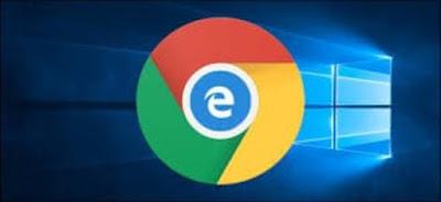 تم تحديث Microsoft Edge مع وضع الأيقونة فقط وتعتبر هيا المفضله
