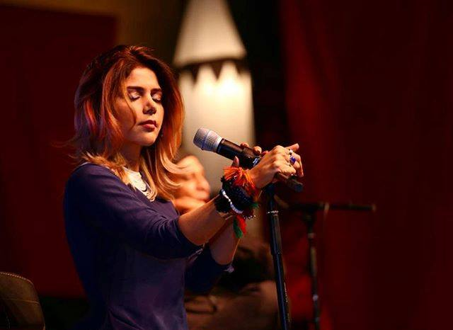 Hadiqa Kiani's biography comprises of years of contribution in the music industry of Pakistan. Read Hadiqa Kiani's biography on Musicians of Pakistan.