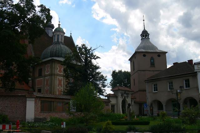 Okolice Krakowa
