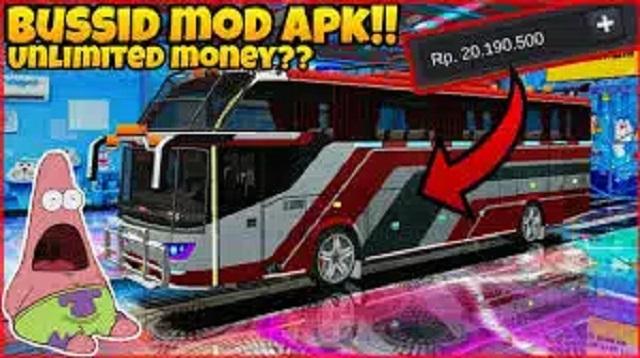 Cara Hack Uang di Game Bus Simulator Indonesia