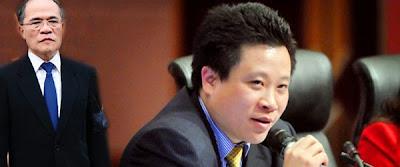 Thủ tướng phá 'sân sau' của chủ tịch quốc hội Nguyễn Sinh Hùng