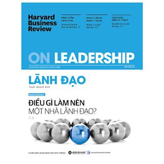 Harvard Business Review - ON LEADERSHIP - Lãnh Đạo ebook PDF-EPUB-AWZ3-PRC-MOBI