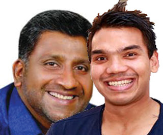United Opposition and SLFP do not unite because of Namal - Prasanna