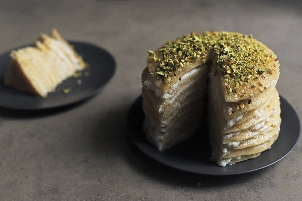 How to make Qatif cheese tablet for Ramadan