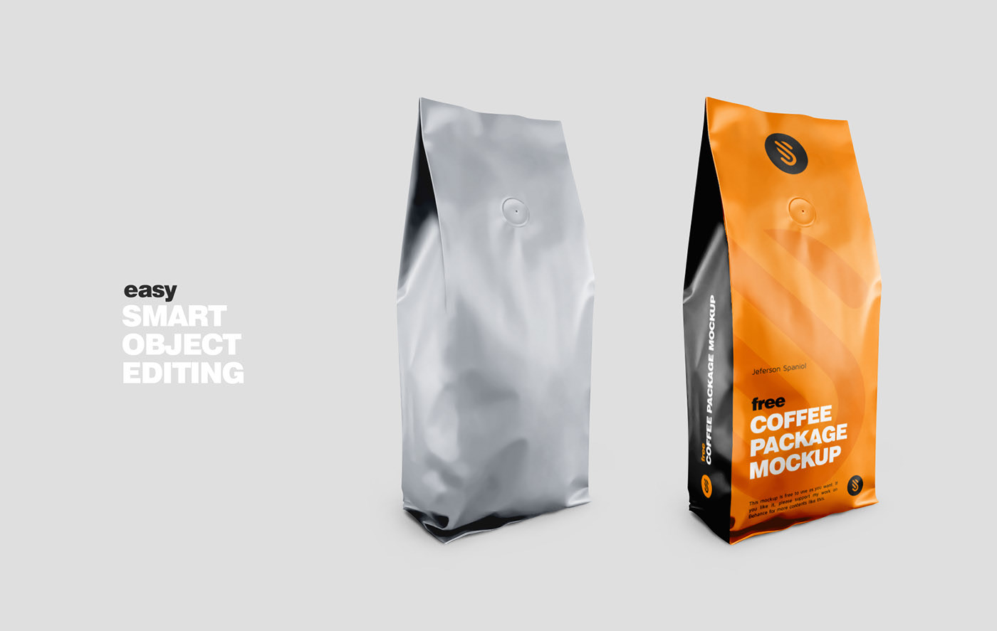 Aluminium foil pouch mockups, coffee paper pouch, food and milk pouch packaging mockups. Izdrzljivost Vila Dzamija Foil Pouch Plastic Bag Packaging Mockup Psd Experiencedcopywriting Com