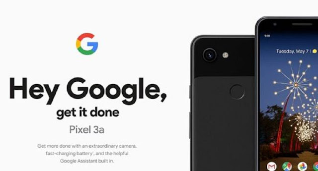 pixel 3a reviews Software