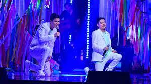 Oscar & Mino - Hero || The Voice Kids 2021