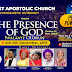 Pentecostal Power Crusade organizes by CAC Worldwide starts at Obafemi Awolowo Stadium, Ibadan