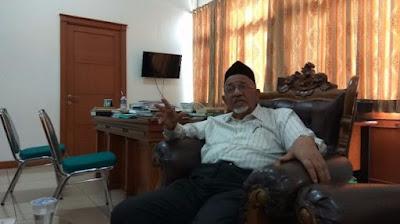 Dewan Dakwah Dukung Aspirasi Umat Islam Ikuti Aksi Simpatik 55