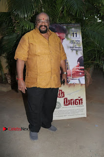 Oru Naal Tamil Short Film Launch Stills  0005.jpg