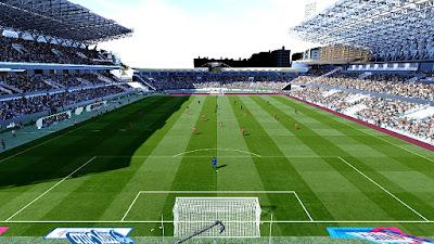 PES 2021 Stadium Abanca-Balaídos
