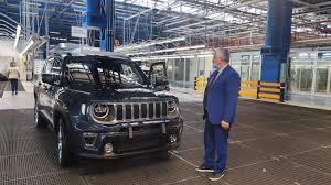 Auto: Fca, a settembre +11,8% in Europa
