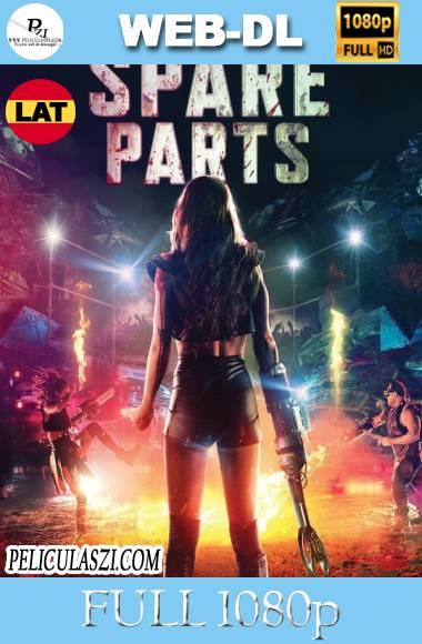 Spare Parts (2020) Full HD WEB-DL 1080p Dual-Latino VIP