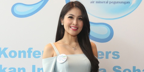 Sandra Dewi dan Calon Suami Suka Saling Tegur Soal Ini