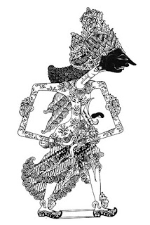 Kisah Batara Wisnu, Leluhur Orang Jawa