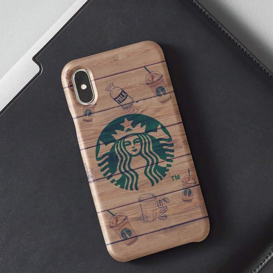 Casing Starbucks Coffee