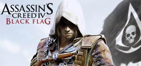 تحميل لعبة Assassin's Creed IV Black Flag