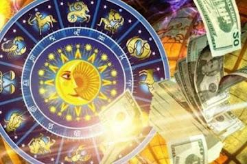 Финансовый гороскоп на неделю с 30 августа по 5 сентября 2021 года