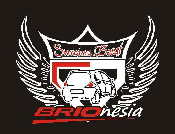 logo komunitas brionesia sumatera barat