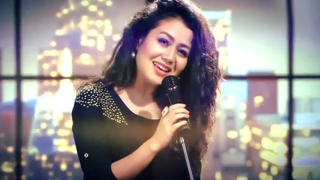 Neha Kakkar New Songs - नेहा कक्कड़ न्यू सॉन्ग 2021