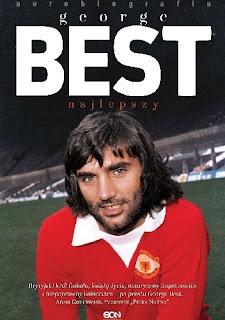 George Best. Najlepszy. Autobiografia - George Best, Roy Collins