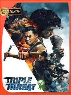 Triple amenaza (Triple Threat) (2019) BDRIP [1080p] Latino [GoogleDrive] SilvestreHD