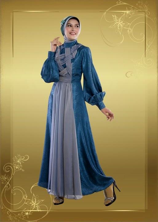 electrodream model baju muslim terbaru contoh model