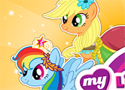 My Little Pony Prom juego